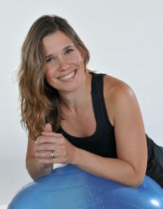 Jennifer Lormand, trainer, author, & mom of 3 boys
