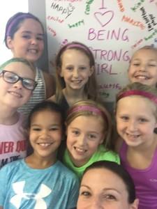 strong-girls