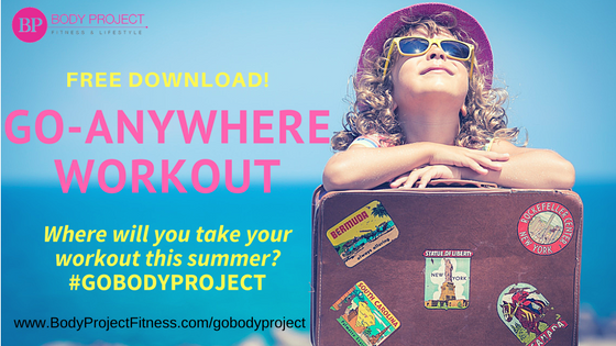 Print this Travel Workout!