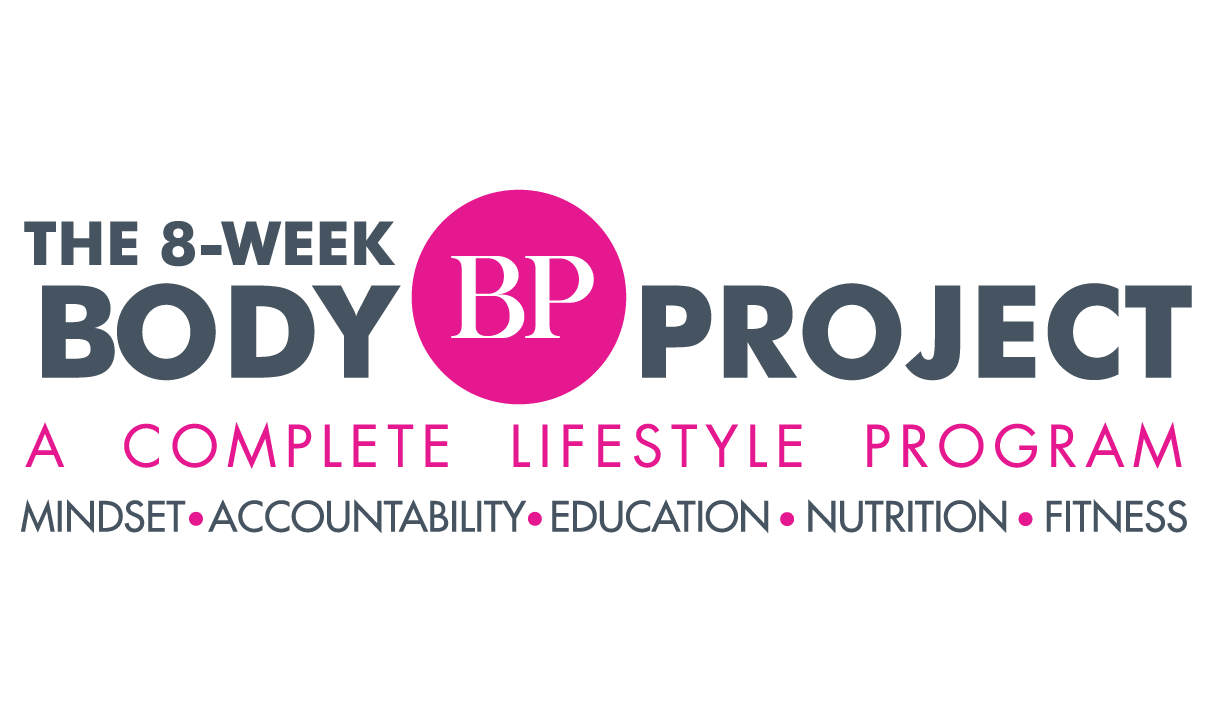 The 8-Week Body Project